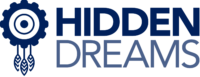 Hidden+Dreams+Logotype